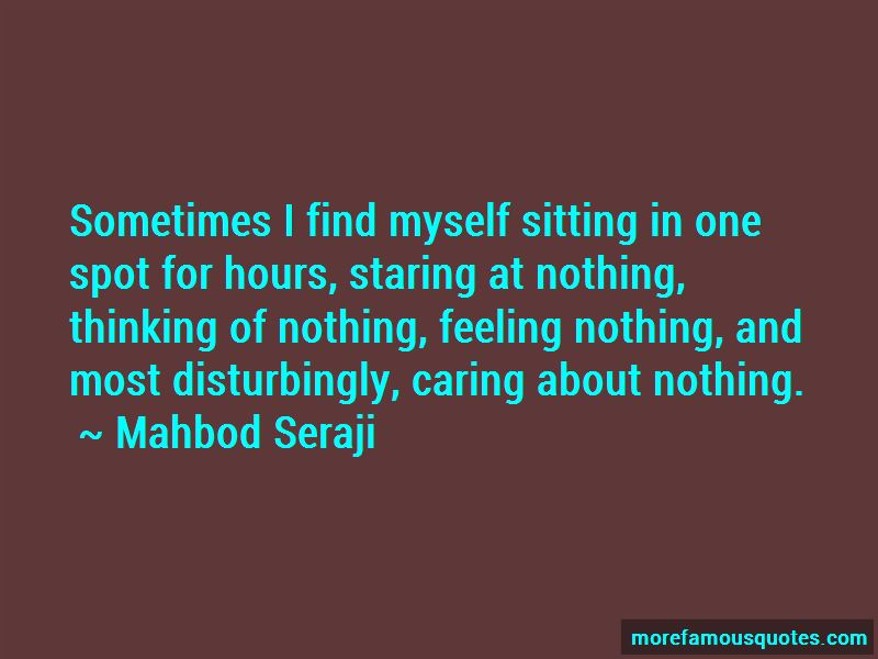 Mahbod Seraji Quotes Pictures 4