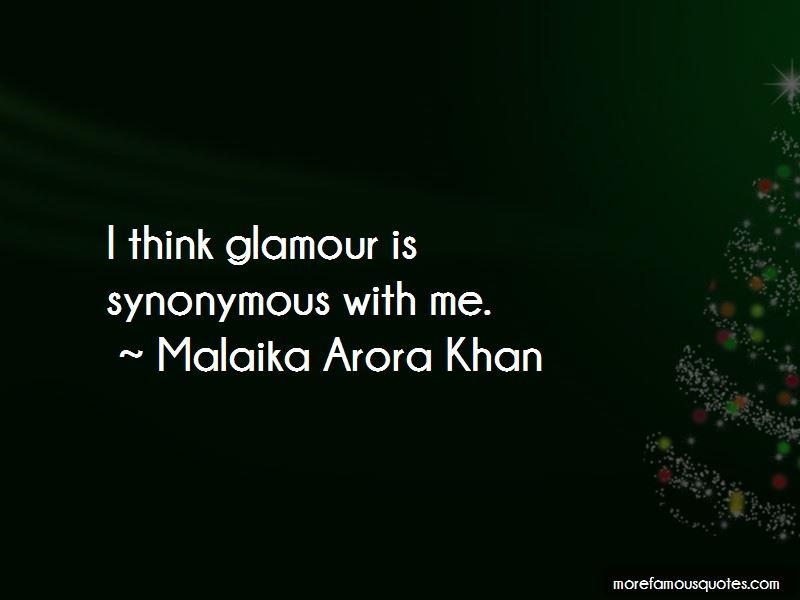 Malaika Arora Khan Quotes Pictures 2