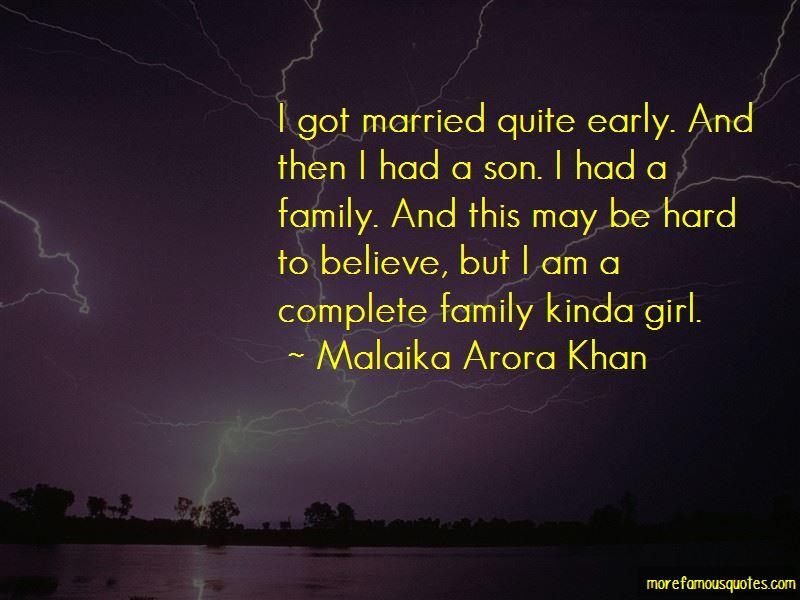 Malaika Arora Khan Quotes Pictures 3