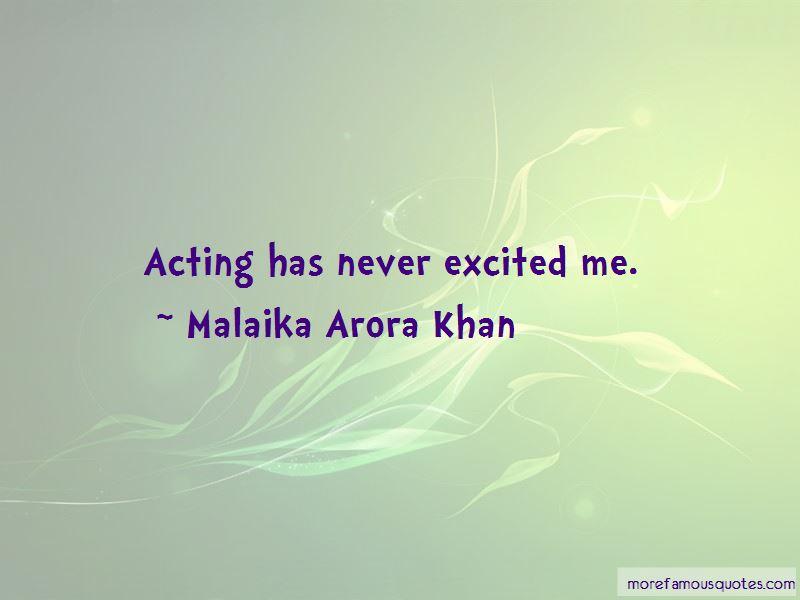 Malaika Arora Khan Quotes Pictures 4