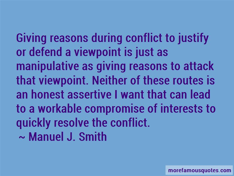 Manuel J. Smith Quotes Pictures 2