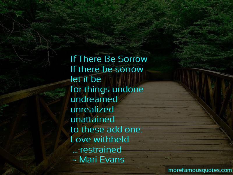 Mari Evans Quotes Pictures 3