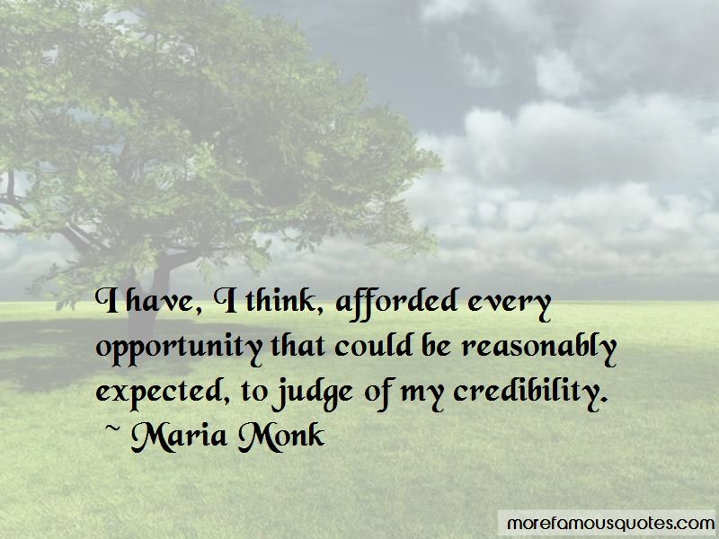 Maria Monk Quotes Pictures 2
