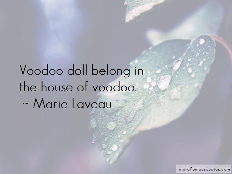 Marie Laveau Quotes Pictures 2