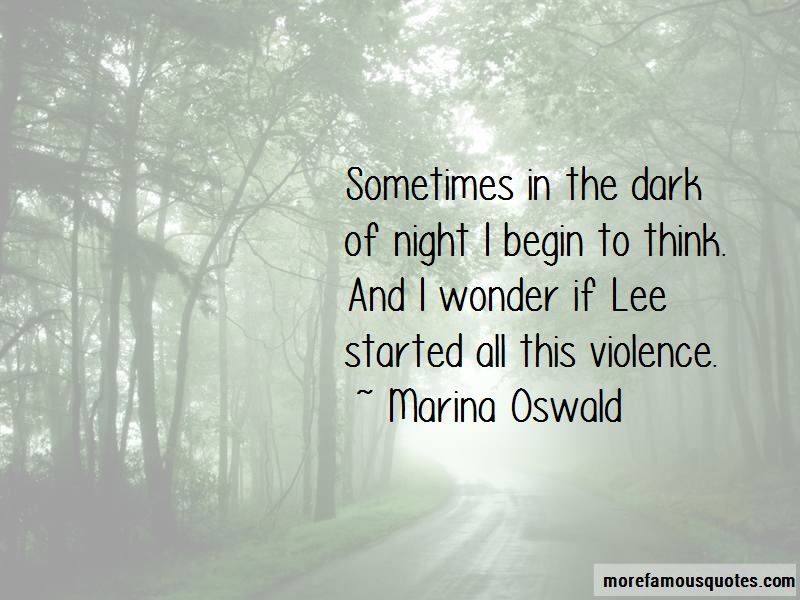 Marina Oswald Quotes Pictures 2