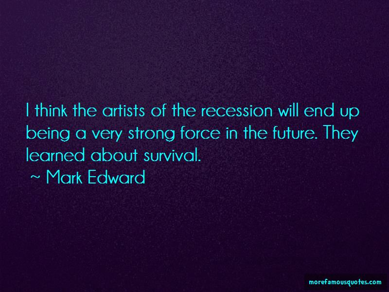 Mark Edward Quotes Pictures 2