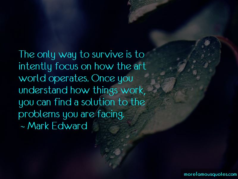 Mark Edward Quotes Pictures 3