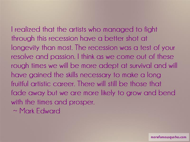Mark Edward Quotes Pictures 4