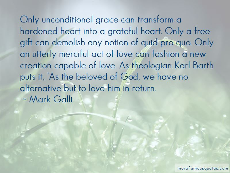 Mark Galli Quotes Pictures 4