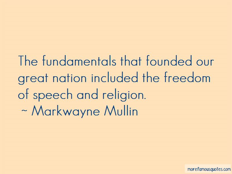Markwayne Mullin Quotes Pictures 4