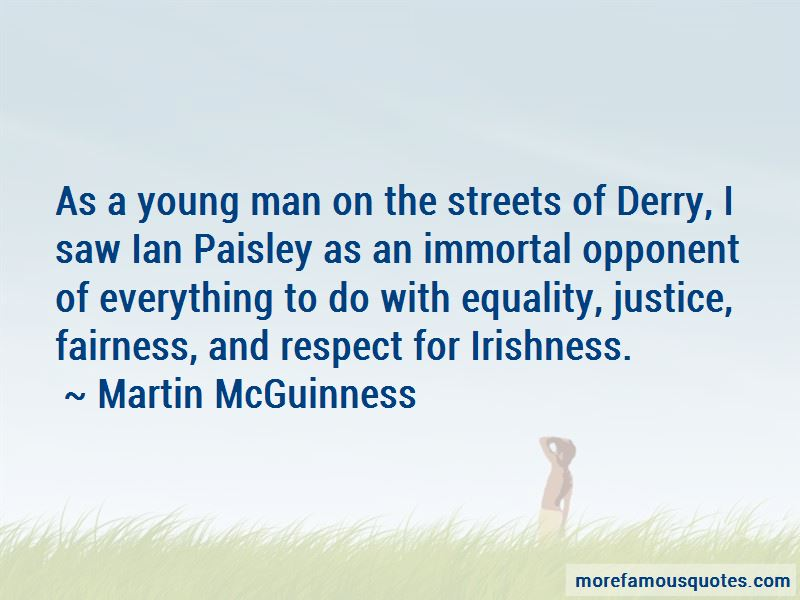 Martin McGuinness Quotes Pictures 4