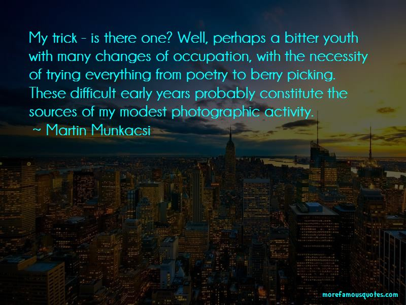 Martin Munkacsi Quotes Pictures 3