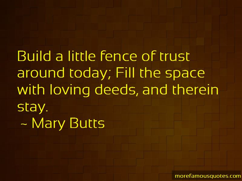 Mary Butts Quotes Pictures 4
