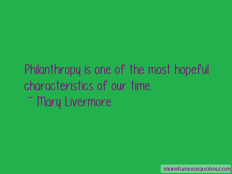 Mary Livermore Quotes Pictures 3