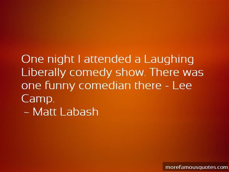 Matt Labash Quotes Pictures 2