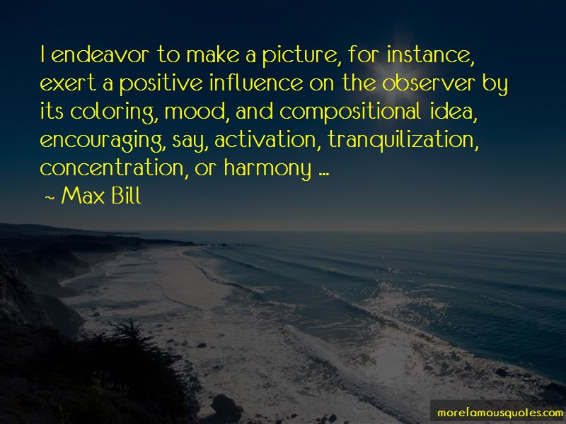 Max Bill Quotes Pictures 4