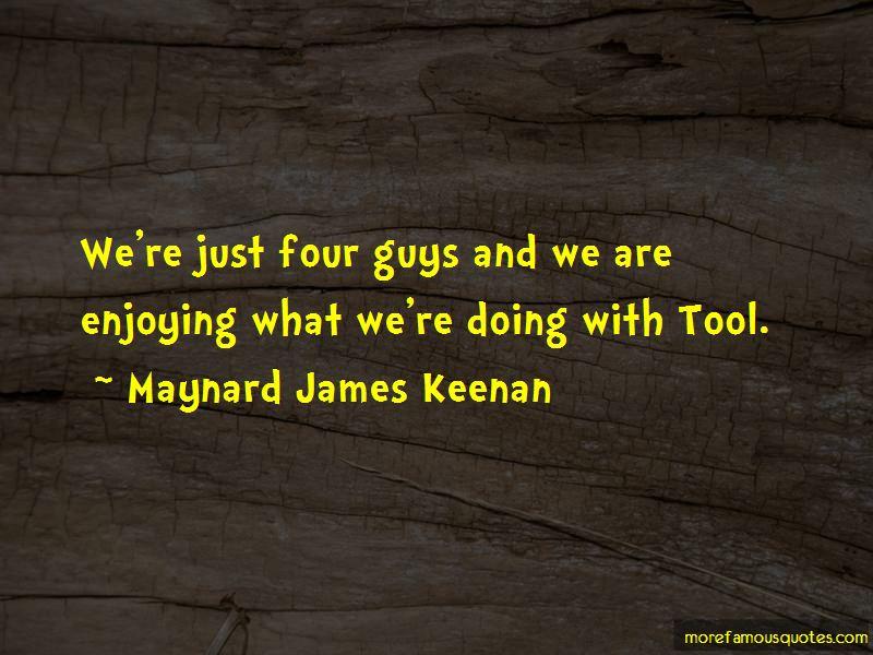 Maynard James Keenan Quotes Pictures 2