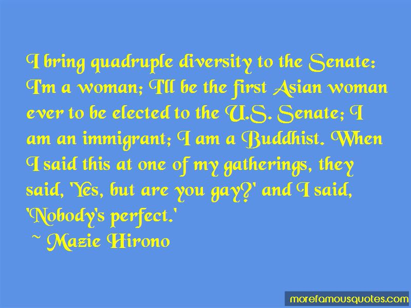 Mazie Hirono Quotes Pictures 2
