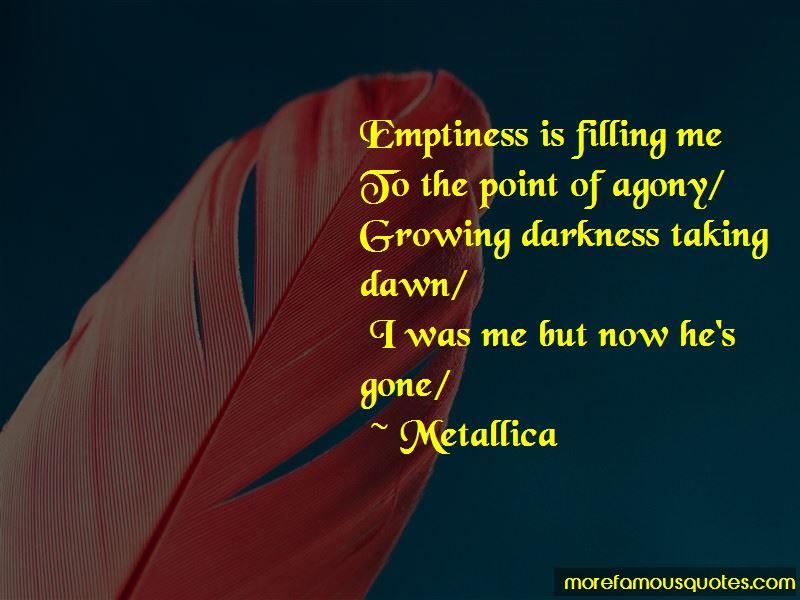 Metallica Quotes Pictures 2