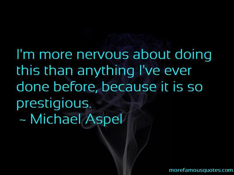 Michael Aspel Quotes Pictures 2
