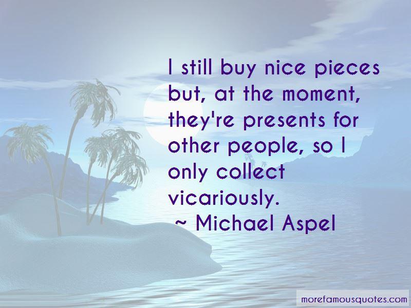 Michael Aspel Quotes Pictures 3