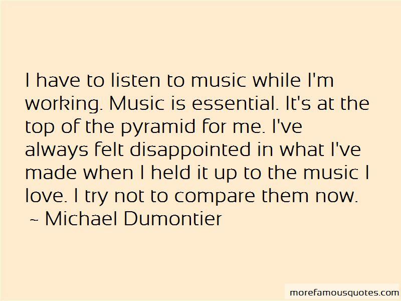 Michael Dumontier Quotes Pictures 4