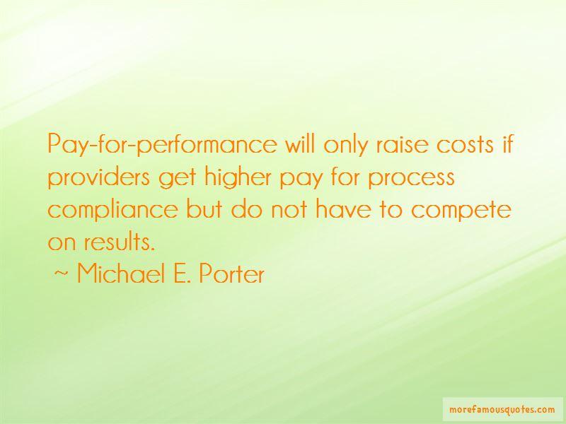Michael E. Porter Quotes Pictures 2