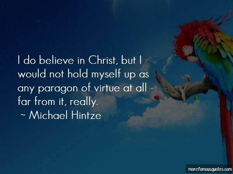 Michael Hintze Quotes Pictures 4