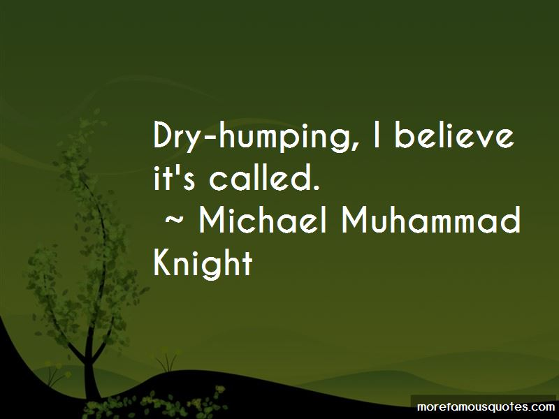 Michael Muhammad Knight Quotes Pictures 2