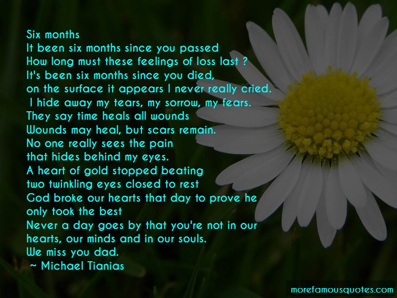 Michael Tianias Quotes Pictures 3