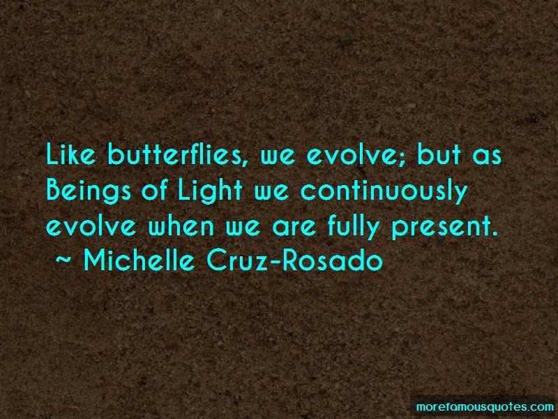 Michelle Cruz-Rosado Quotes Pictures 2