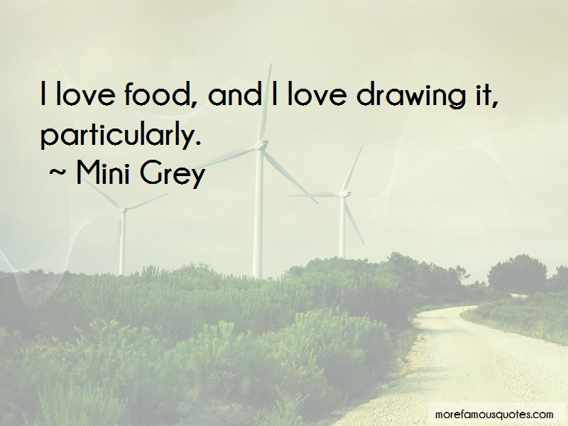 Mini Grey Quotes Pictures 4
