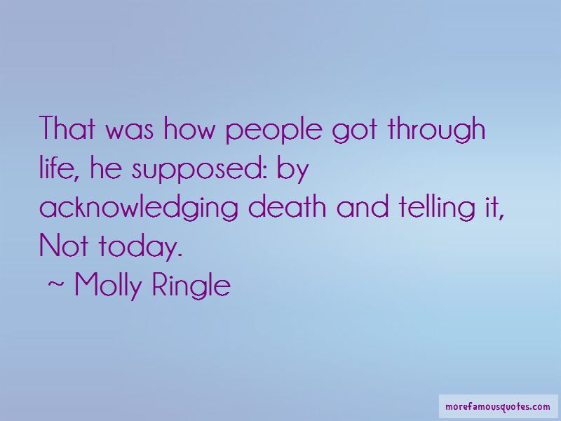 Molly Ringle Quotes Pictures 3
