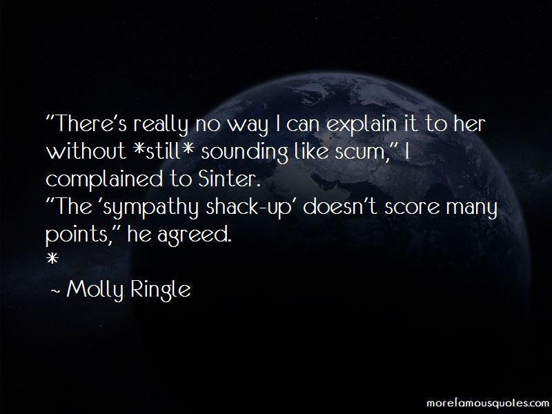 Molly Ringle Quotes Pictures 4