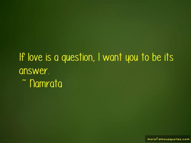 Namrata Quotes Pictures 3