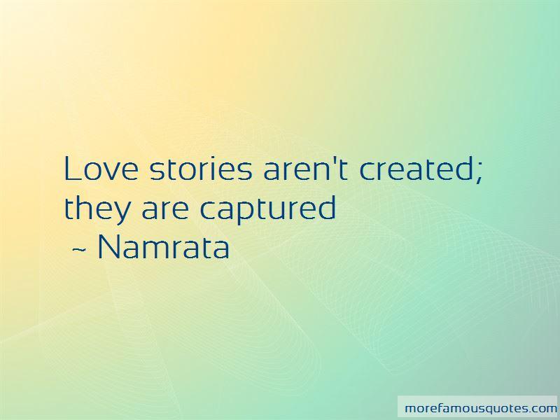 Namrata Quotes Pictures 4