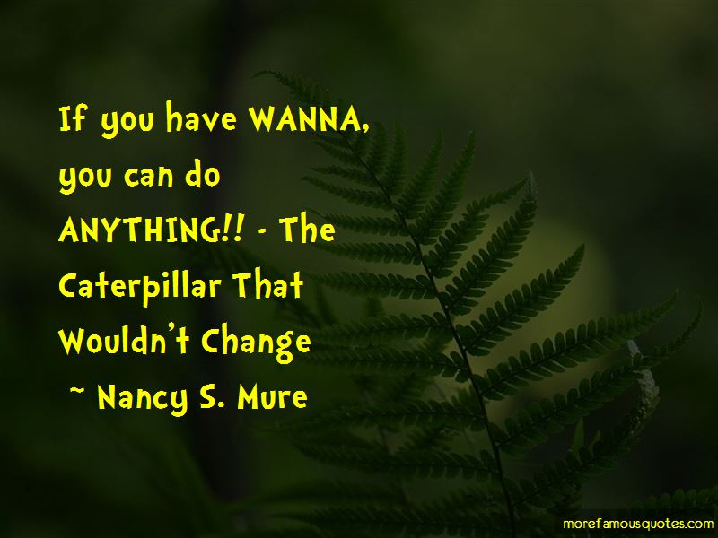 Nancy S. Mure Quotes Pictures 2