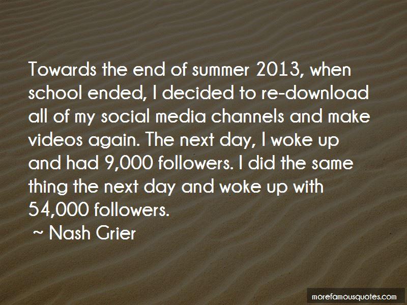 Nash Grier Quotes Pictures 3