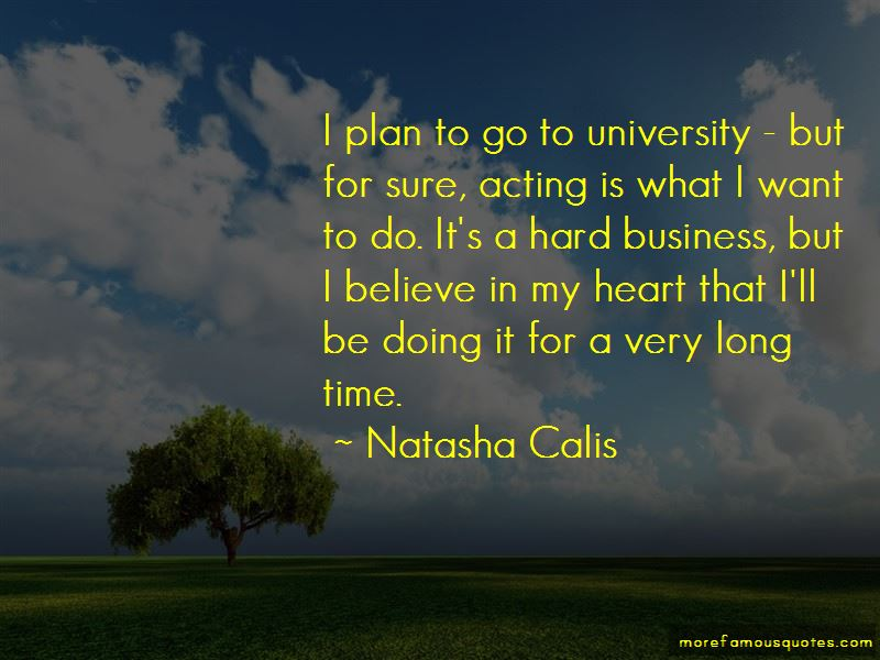 Natasha Calis Quotes Pictures 3