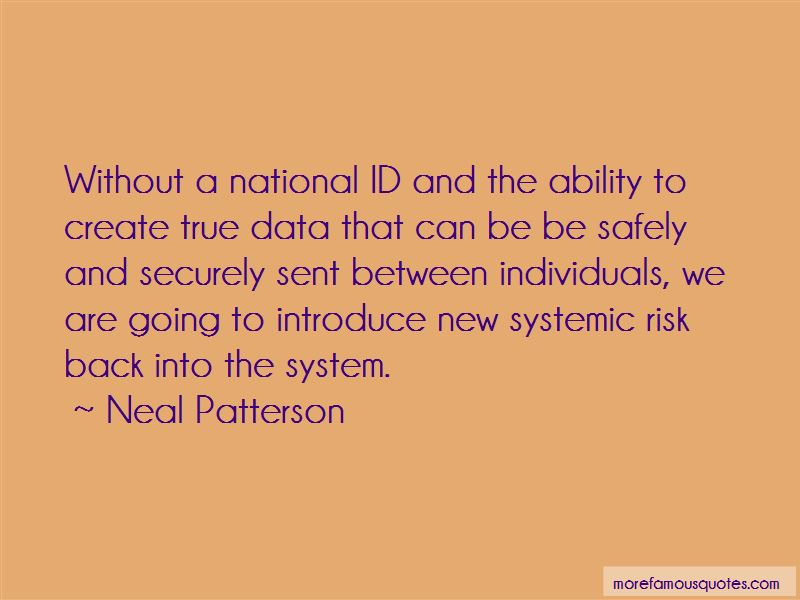 Neal Patterson Quotes Pictures 2