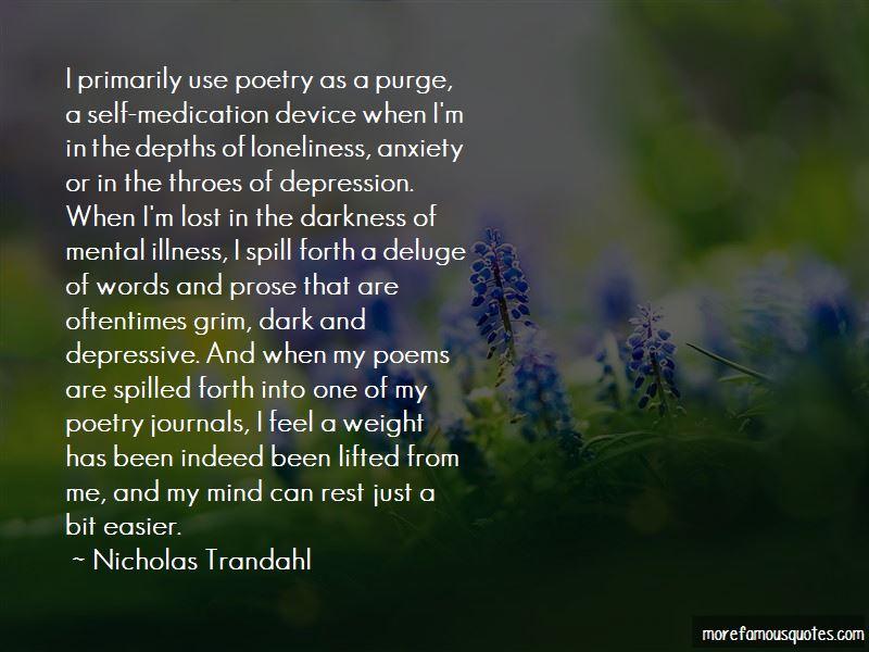 Nicholas Trandahl Quotes Pictures 2