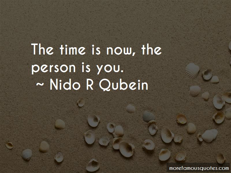 Nido R Qubein Quotes Pictures 4