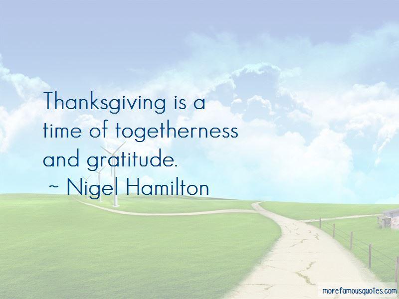 Nigel Hamilton Quotes Pictures 2