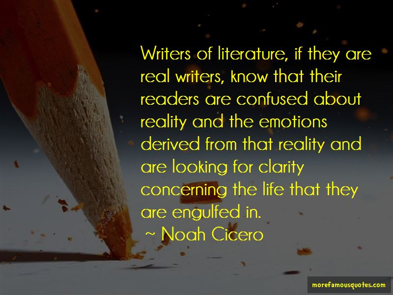 Noah Cicero Quotes Pictures 3