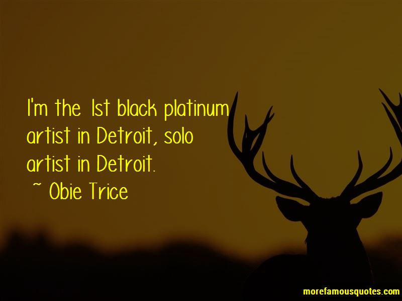 Obie Trice Quotes Pictures 2