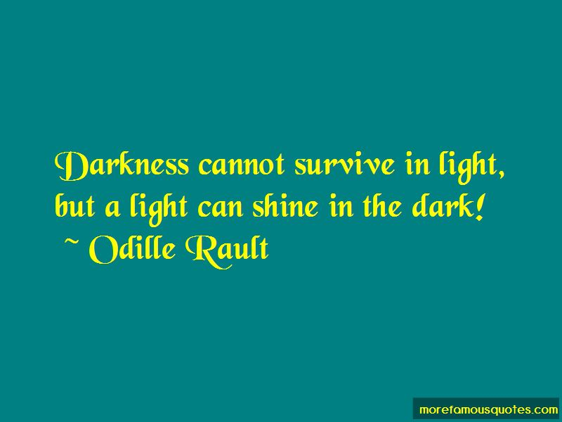 Odille Rault Quotes Pictures 2