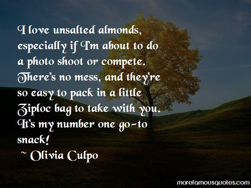 Olivia Culpo Quotes Pictures 2