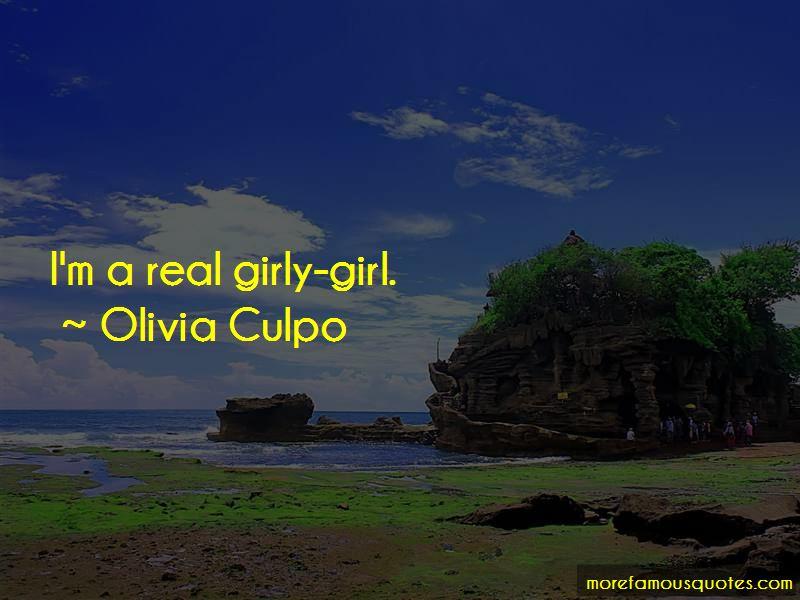 Olivia Culpo Quotes Pictures 3