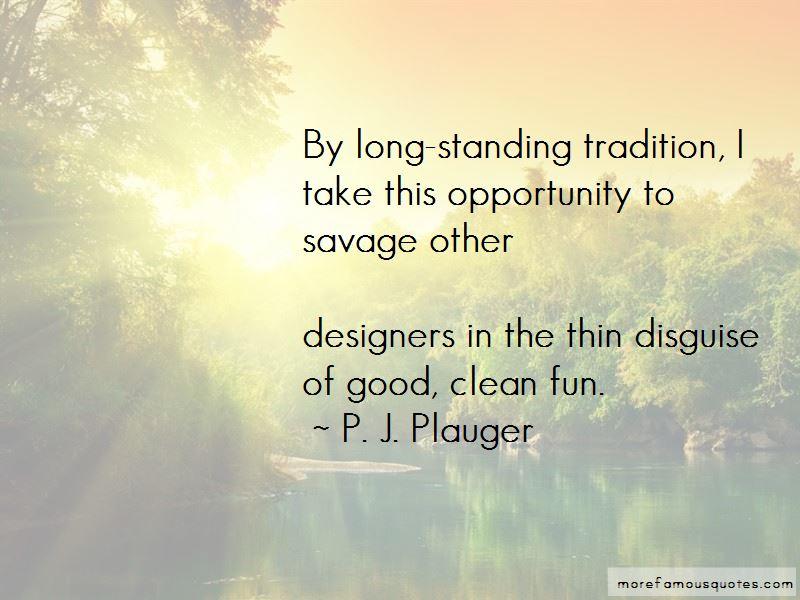 P. J. Plauger Quotes Pictures 2