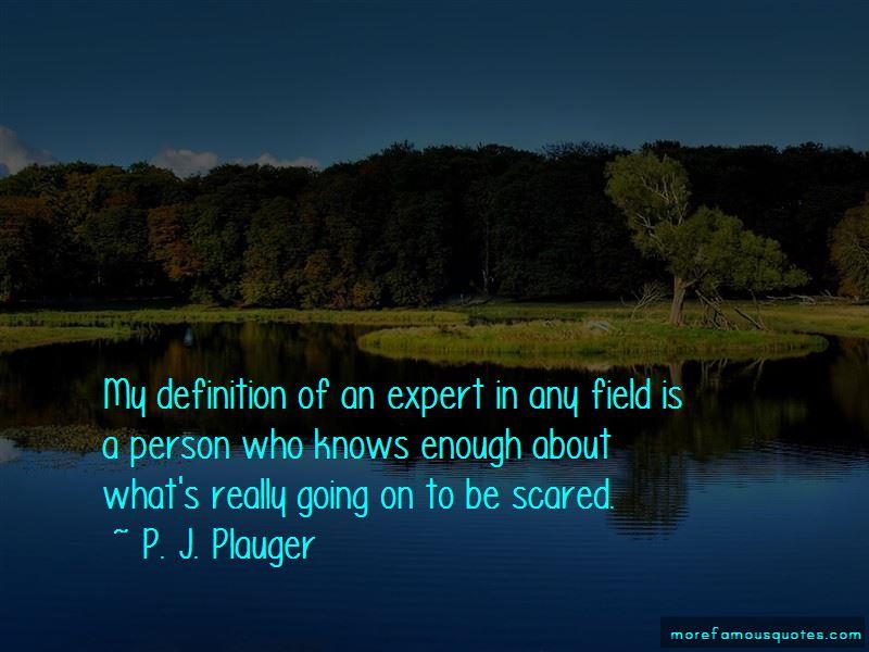 P. J. Plauger Quotes Pictures 4